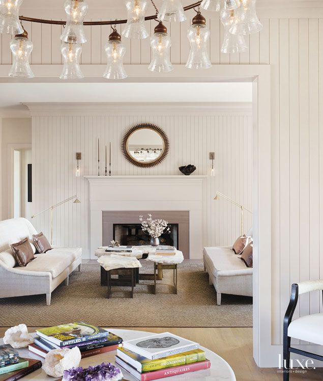 White Living Spaces: 231 Best Shiplap/ Clapboard/ Tongue And Groove/ Board And