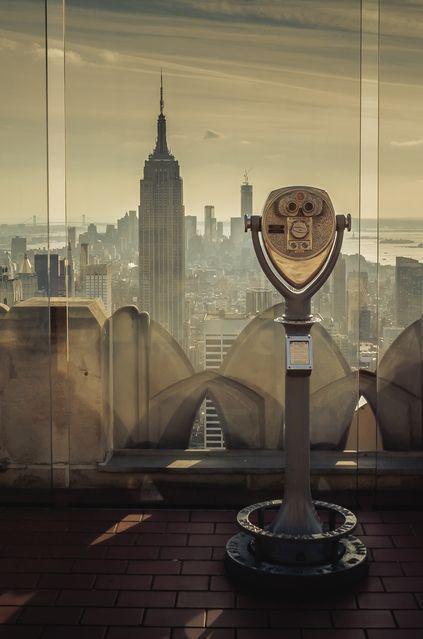 I LOVE NY! - (via) | ᶹᶥᶳᶸᵃᶩᶳ (via bvmblebee) Source VISUALECHOESS