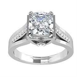 The 25 best Design your own engagement rings ideas on Pinterest