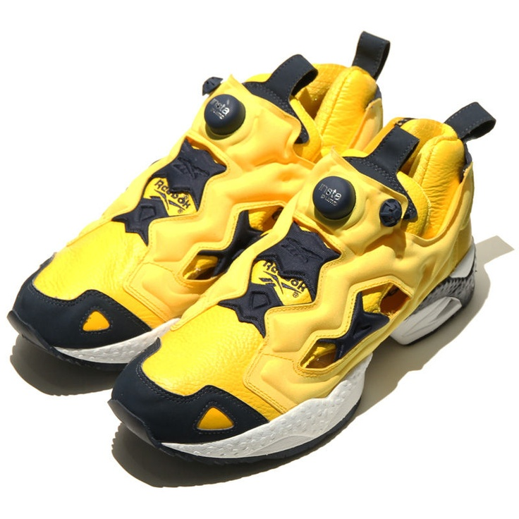 48 best images about reebok pump fury on pinterest high. Black Bedroom Furniture Sets. Home Design Ideas