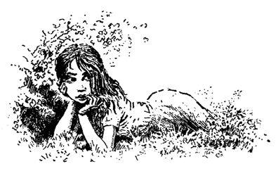 Alice in Wonderland, Mervyn Peake