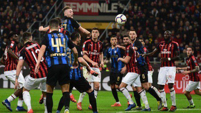 إنتر يحسم الديربي التاريخي بفوز دراماتيكي على ميلان موقع سبورت 360 تسيد إنتر ميلان ديربي مدينة ميلانو بتحقيقه الفوز على Manchester City Inter Milan Ac Milan