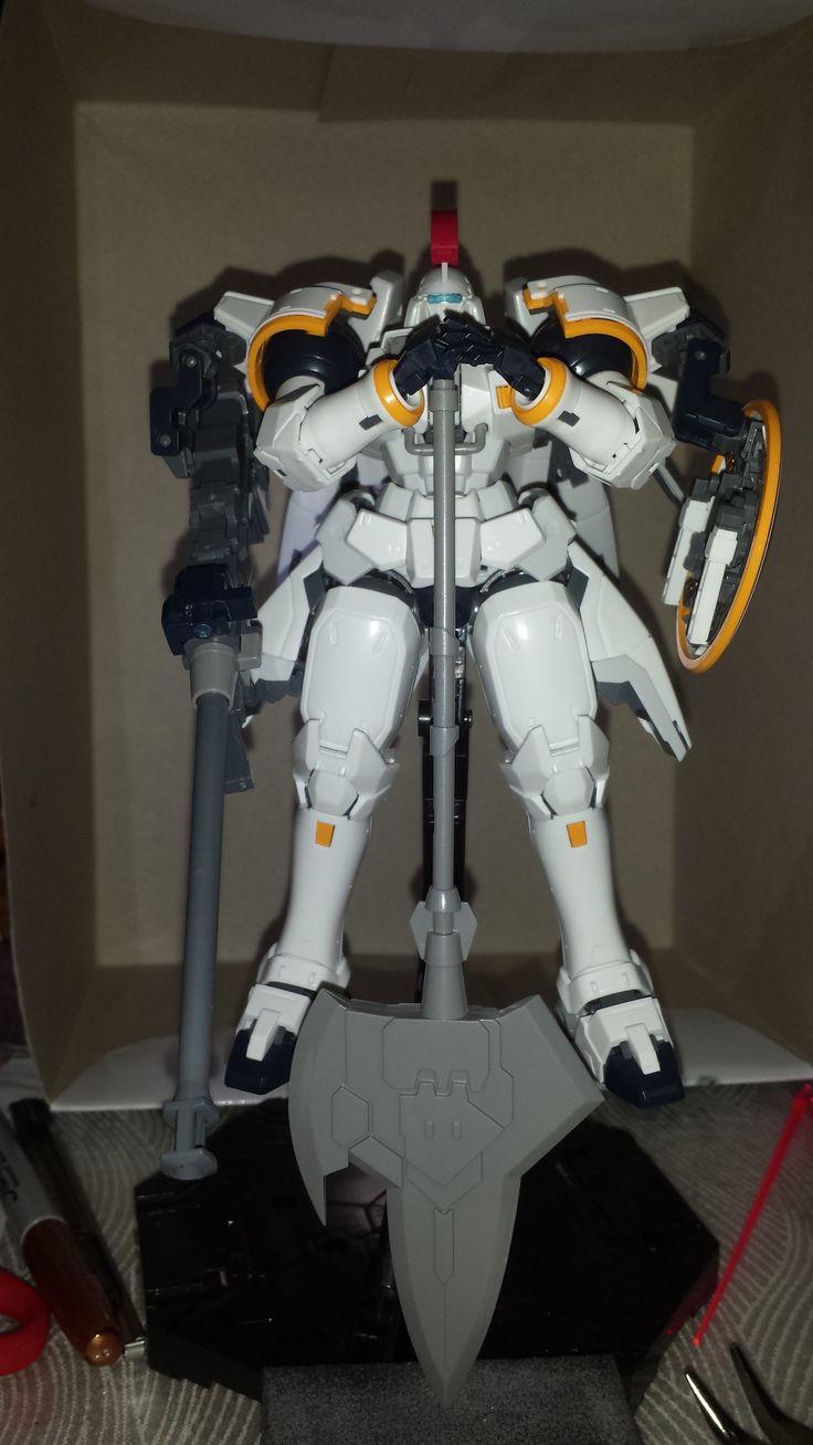 Tallgeese I OZ-00MS Gundam Wing