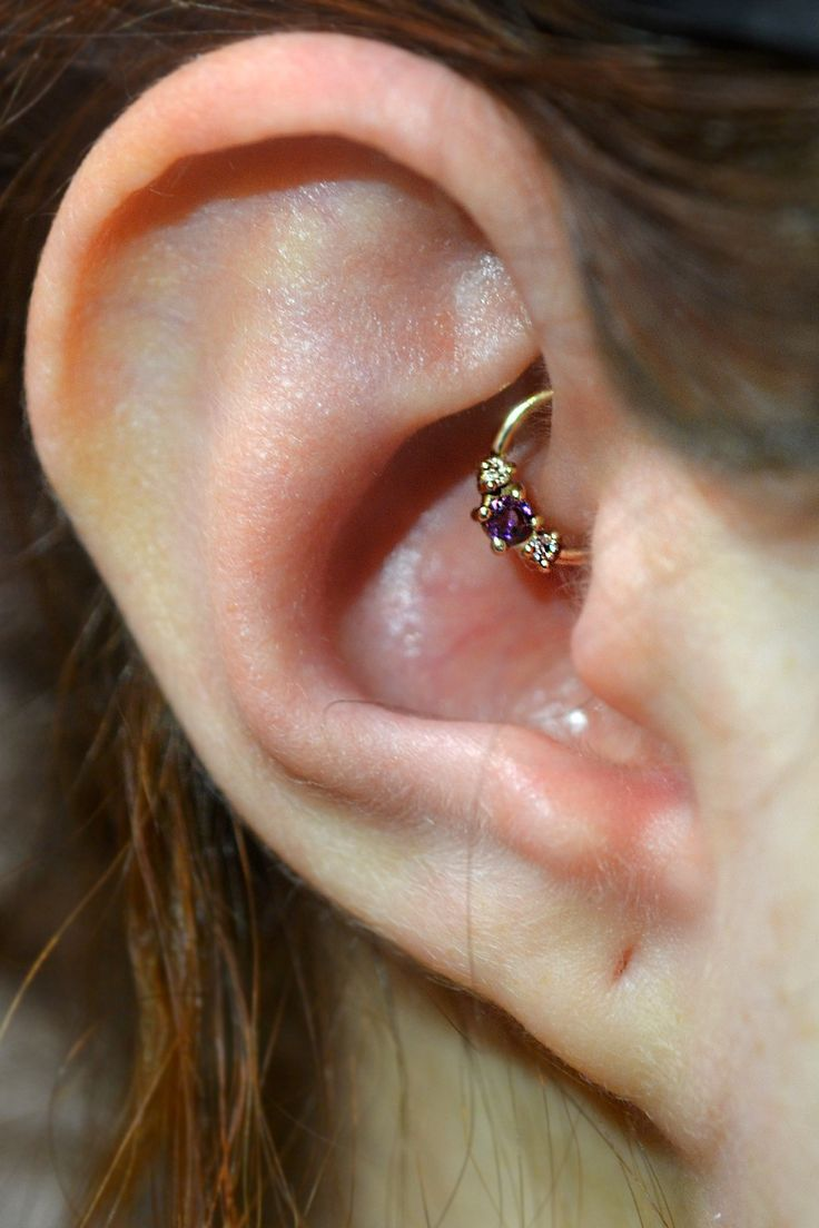 1000+ ideas about Daith Piercing on Pinterest | Philtrum ... Ear Piercing Jewelry