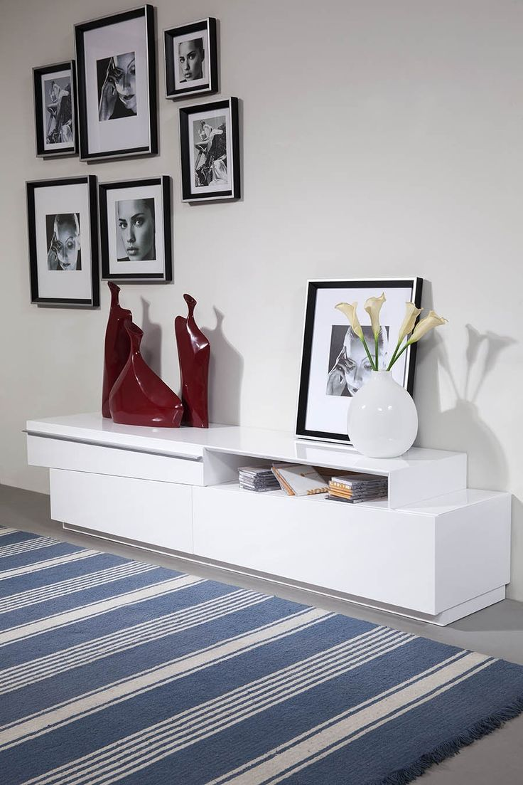 Modrest tv068 modern white tv stand bedroom pinterest white modrest tv068 modern white tv stand bedroom pinterest white tv stands white tv and tv stands geotapseo Image collections