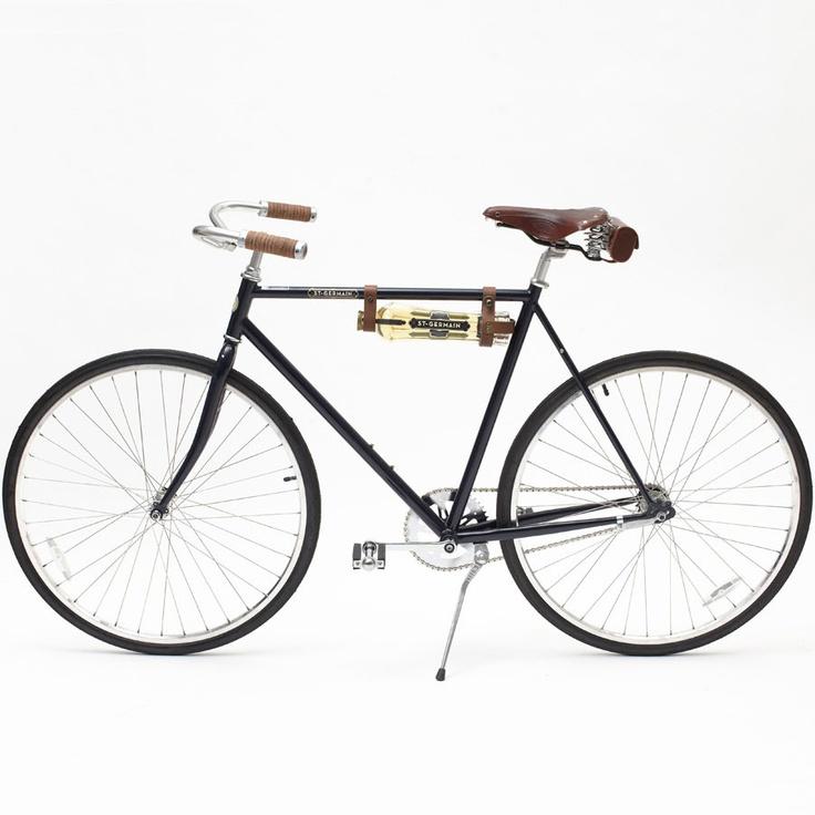 St-Germain Bicycle