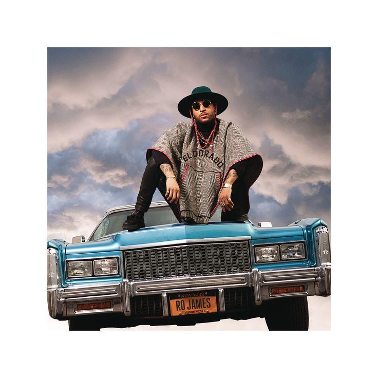 Ro James - Eldorado, Pop Music