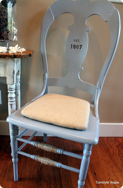 Ugly chair makeover | Repurposed, Reloved | Pinterest