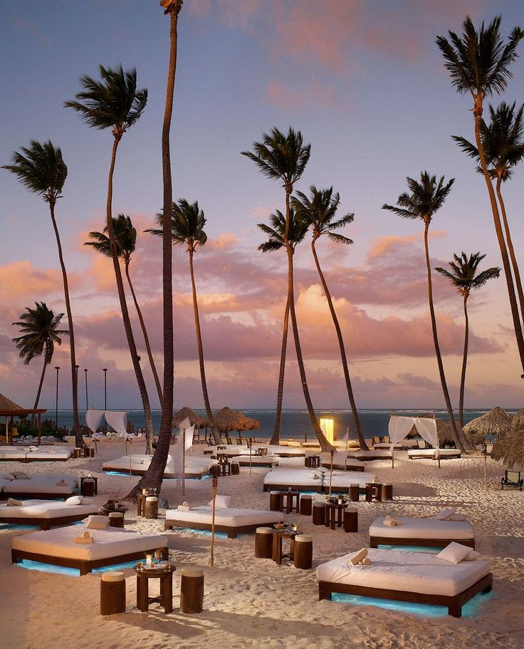 Best all-inclusive resorts in Punta Cana, Dominican Republic