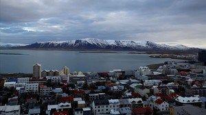 El partido Pirata encabeza las encuestas para las elecciones legislativas de Islandia
