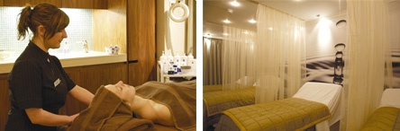 Kerstin Florian treatments at Lakeside Park Hotel Spa