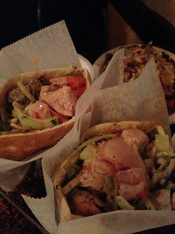 Mamoun's - Best falafel in town