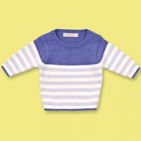 Breton knits work all year round. Toffee Moon, available at Wauwaa: http://bit.ly/1uf7FZf #AutumnDays @wauwaauk