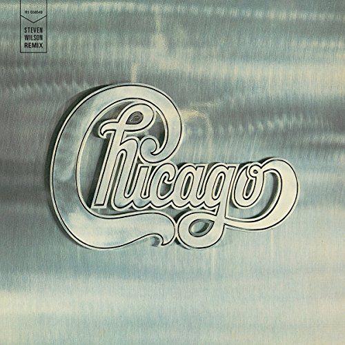 nice Chicago II (Steven Wilson Remix)