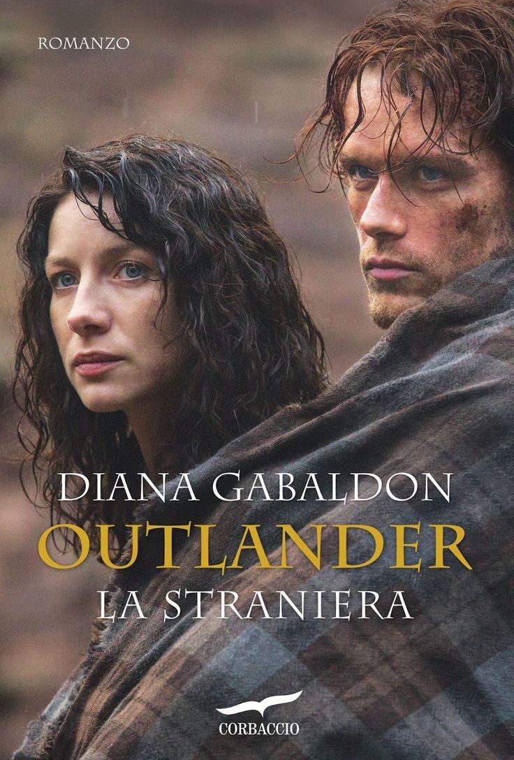"""""""Outlander. La straniera"""" di Diana Gabaldon"""