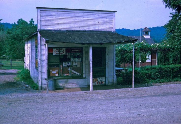 Dixonville Store