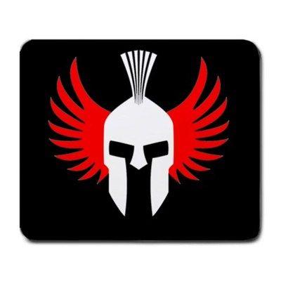 """Jorge Lorenzo Logo Mousepad 9.25"""" x 7.75"""""""
