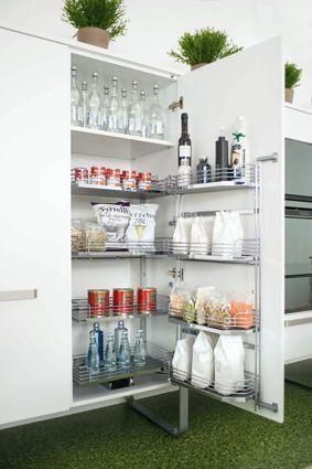 17 best ideas about armoire murale cuisine on pinterest for Armoire pour cuisine