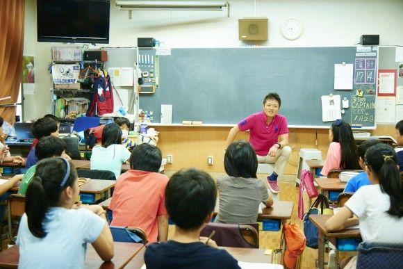この小学校先生がすごい!子どもたちのやる気を引き出す数々の仕掛けとは