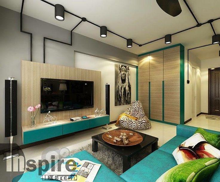 Xiaxue House Interior