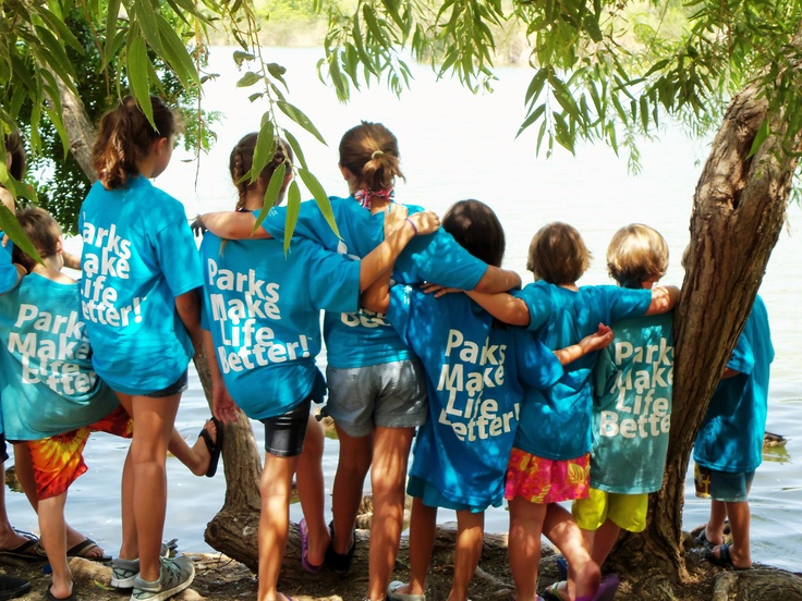 A great group of A.C.E.S. kids at the Fallbrook Community Center, San Diego. www.sdparks.org