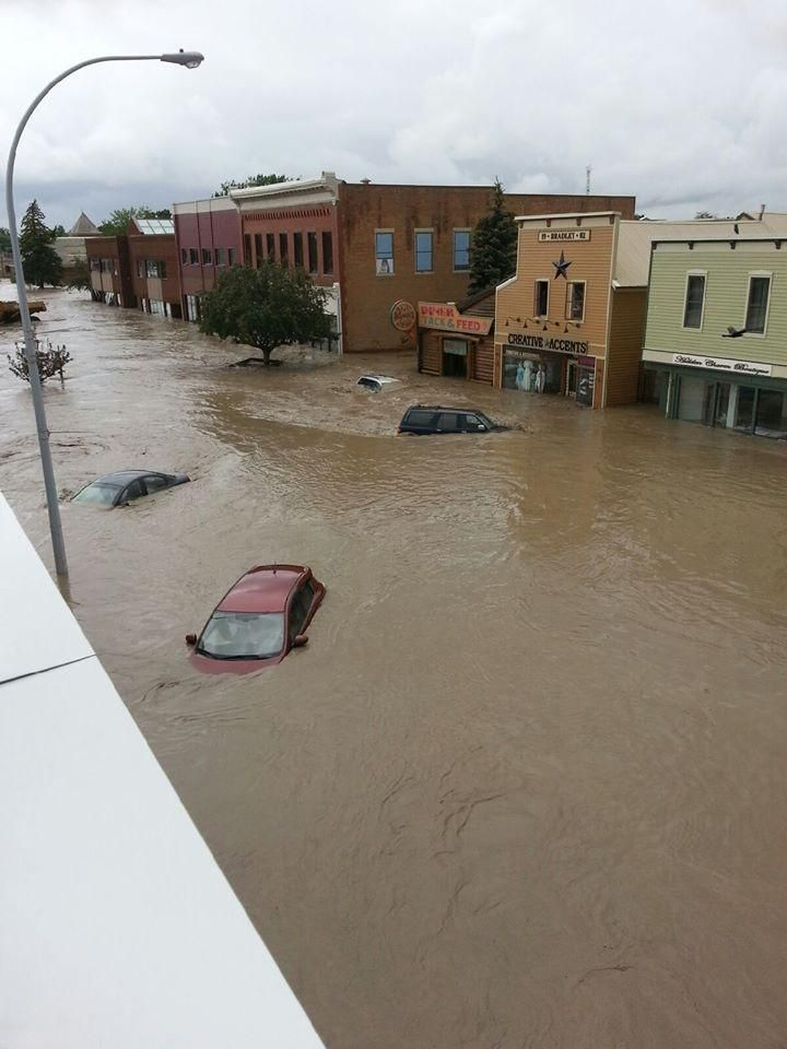 We miss our old High River so much, so sad for so many.