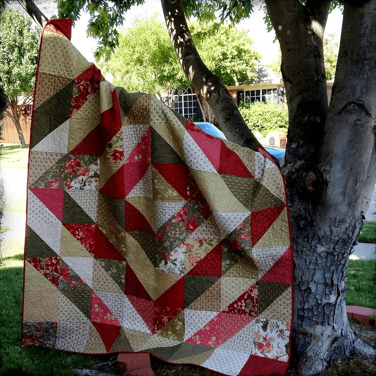 Layer Cake Quilt As You Go : 1000+ images about Projects to Try on Pinterest Runners ...