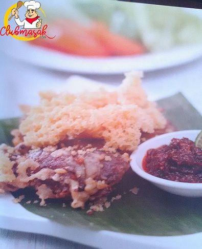 Resep Kepiting Goreng Kremes, Resep Masakan Sehari-Hari Dirumah, Club Masak