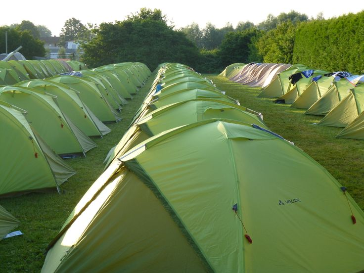 Choix d'une tente de randonnée