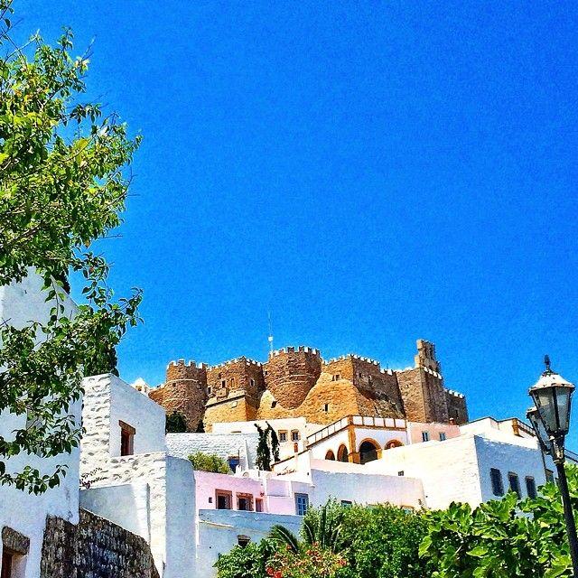 #goodmorning #chora_patmos #patmos #patmos_island #island #greece #summer #summer_love