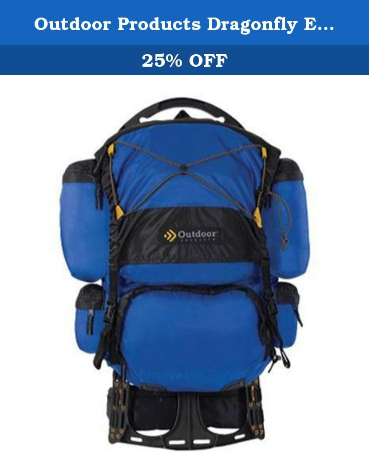17 Best ideas about External Frame Backpack on Pinterest ...