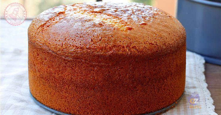 Torta allo yogurt altissima e sofficissima. Una torta facile da preparare senza burro perfetta per la colazione o la merenda.
