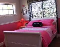 Best 25+ Hot Pink Bedrooms Ideas On Pinterest | Pink Teen Bedrooms, Things  That Are Pink And Hot Pink Bedding