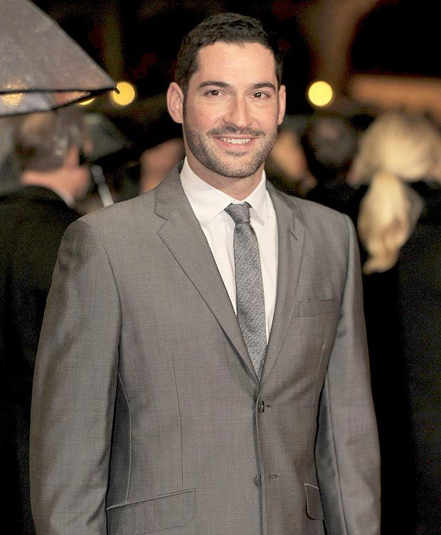 New Videos And Picture Of Tom Ellis: I Have Gone From Miranda To A Real Nightmare, Says Ex