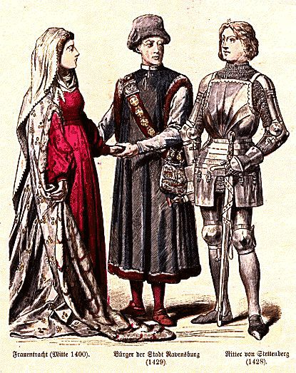 10 Images About Dress Gothic 15th Century On Pinterest Sleeve 14th Century And Medieval