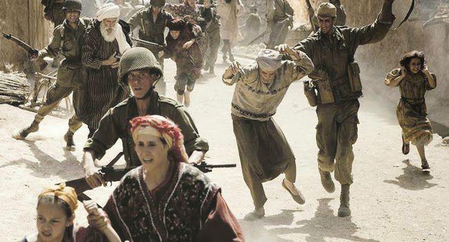 HISTOIRE DE L'ALGERIE : De la colonisation française-1830-1953 à la guerre de libération nationale -1954-1962