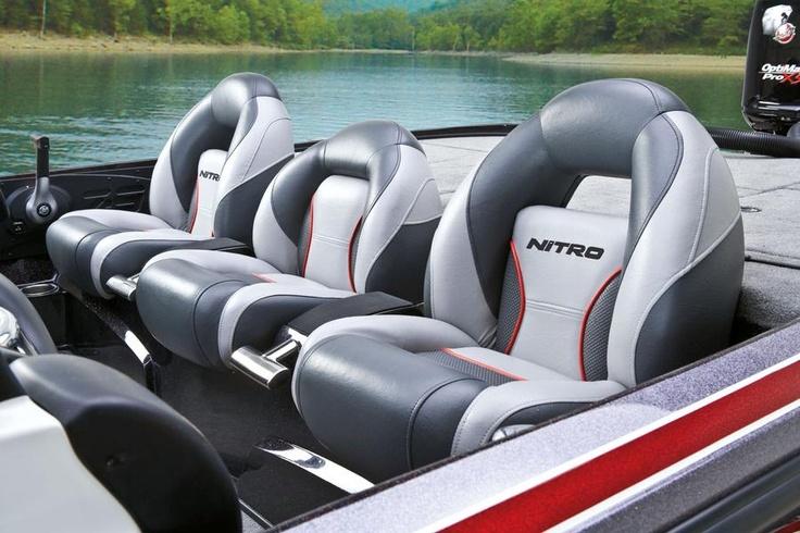 2013 NITRO Z-9 w/ 225 OptiMax Pro XS w/Torque Master