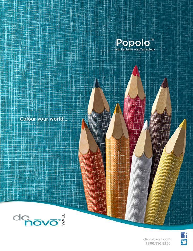 13 best interior design magazine advertisements for denovo for Ad interior design