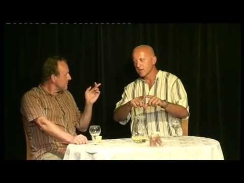 Duše K: Jaroslav Dušek hostí MUDr. Jana Hnízdila (divadlo Kampa)