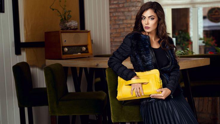 #RENA - Authentic Bags www.rena.ro  #RenaAtelier #leatherdesign #bags #genti #genuineleather #pielenaturala