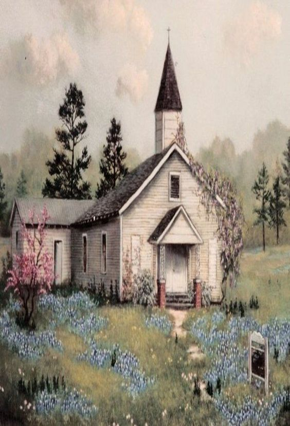 387 Best Images About Art Churches On Pinterest Canvas