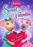 Angelina Ballerina: Sweet Valentine [DVD]
