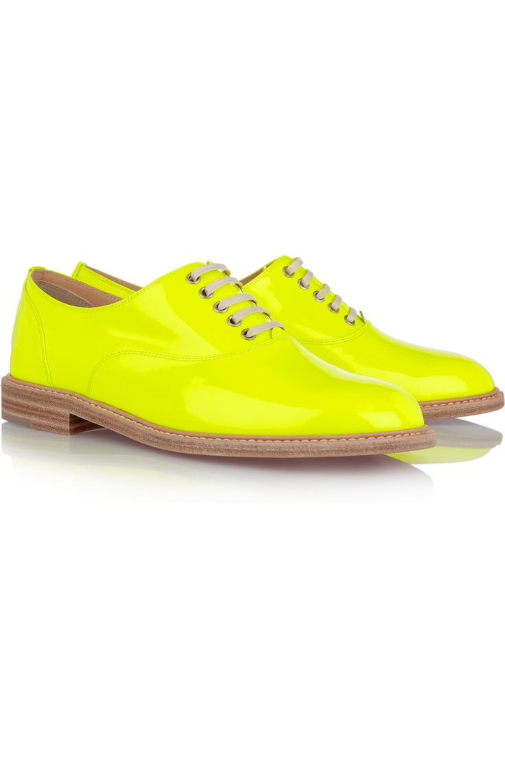 Best 25+ Neon yellow shoes ideas on Pinterest | Nike ...