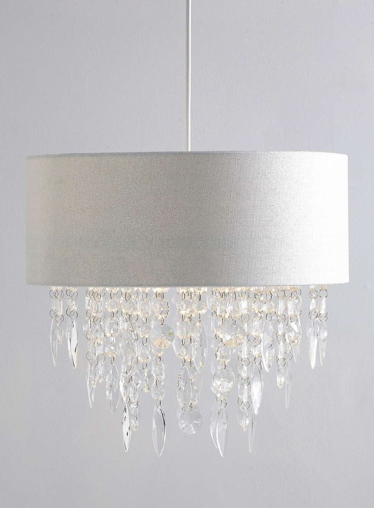 Bhs Easy Fit Ceiling Lights: Small pink metal ceiling pendant light ...