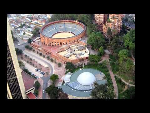 Visit Colombia - Visit Bogota a great City