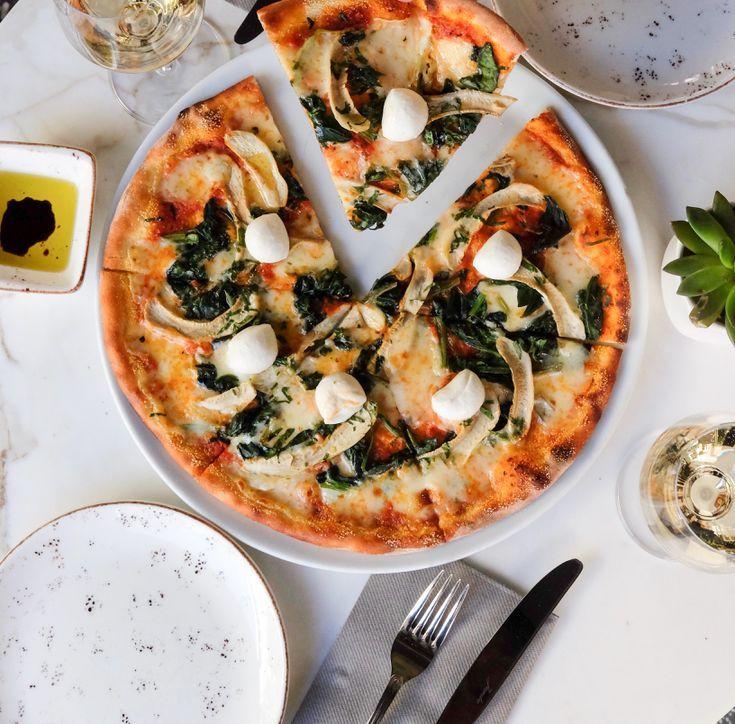 Mummon Pizza