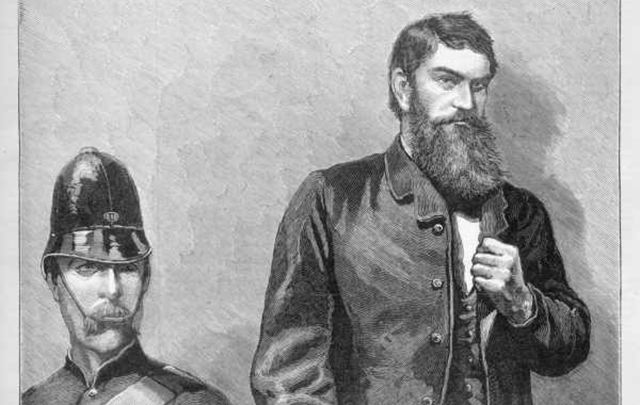 Astonishing Ned Kelly photo found after over a century