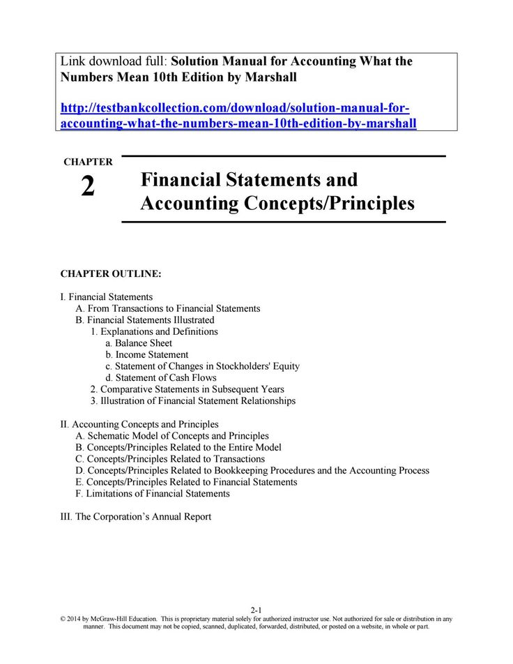 128 best Solutions Manual images on Pinterest Manual, Textbook - components of an income statement
