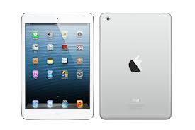 Win a new iPad mini