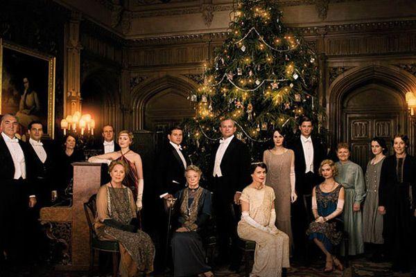 'Downton Abbey': Lord Sinderby's Secret & A SurpriseEngagement
